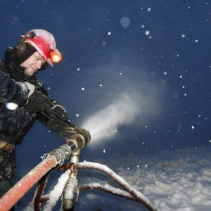 snowmaking killington