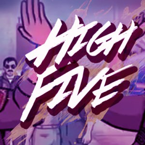 OvR High Five