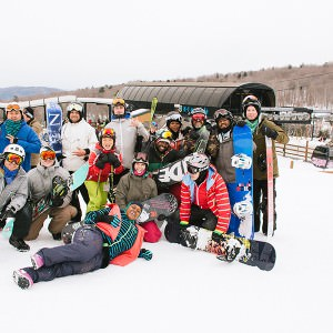 Thanksgiving Killington K1