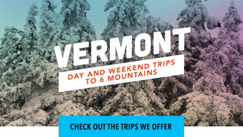 Vermont Trips