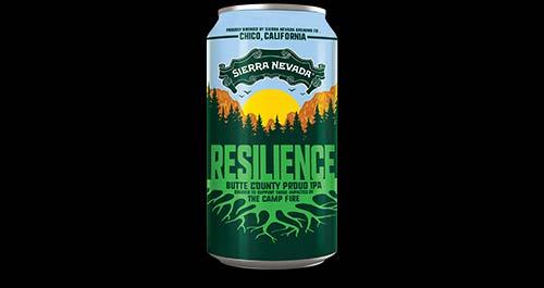 Sierra Nevada Resillience IPA